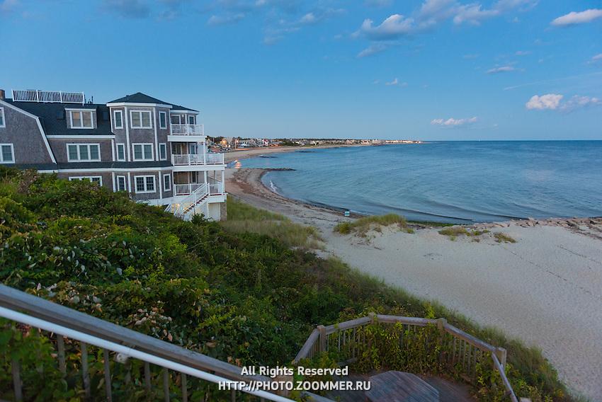 100% de qualité vraie qualité nouveaux produits pour Casino Wharf On Falmouth Heights Beach, Cape Cod | Travel ...