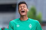 20200628 Werder Bremen Training