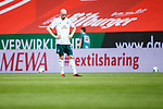 Davy Klaassen (SV Werder Bremen), <br /> <br /> Sport: Fussball: 1. Bundesliga:: nphgm001:  Saison 19/20: 33. Spieltag: 1. FSV Mainz 05 vs SV Werder Bremen 20.06.2020<br /> Foto: Neis/Eibner/Pool/via gumzmedia/nordphoto<br /><br />DFB regulations prohibit any use of photographs as image sequences and/or quasi-video.<br />Editorial Use ONLY<br />National and International News Agencies OUT<br />  DFL REGULATIONS PROHIBIT ANY USE OF PHOTOGRAPHS AS IMAGE SEQUENCES AND OR QUASI VIDEO<br /> EDITORIAL USE ONLY<br /> NATIONAL AND INTERNATIONAL NEWS AGENCIES OUT