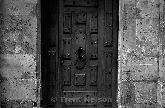 Door<br />