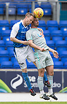 St Johnstone v Hartlepool&hellip;22.07.17&hellip; McDiarmid Park&hellip; Pre-Season Friendly<br />