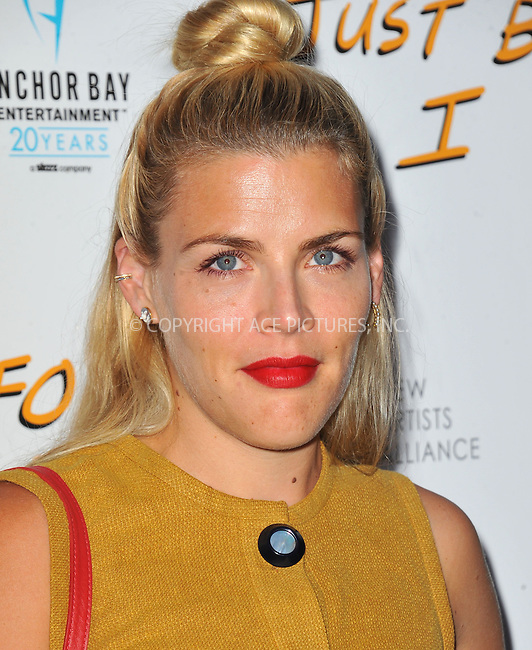 WWW.ACEPIXS.COM<br /> <br /> April 20 2015, LA<br /> <br /> Busy Philipps arriving at the Los Angeles special screening of 'Just Before I Go' at the ArcLight Hollywood on April 20, 2015 in Hollywood, California.<br /> <br /> By Line: Peter West/ACE Pictures<br /> <br /> <br /> ACE Pictures, Inc.<br /> tel: 646 769 0430<br /> Email: info@acepixs.com<br /> www.acepixs.com