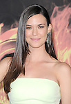Odette Annable attends the Lionsgate World Premiere of The hunger Games held at The Nokia Theater Live in Los Angeles, California on March 12,2012                                                                               © 2012 DVS / Hollywood Press Agency