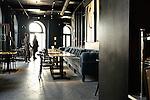 Rovinj Croatia<br /> Adriatic Hotel<br /> Lobby