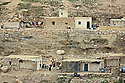 Iraq 2015  A Yezidi village spared by the destructions by Daesh <br />