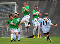 101107 ASB Premiership Football - Youngheart Manawatu v Hawkes Bay