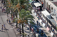 race finale next to the beach<br /> <br /> Stage 2 from Nice to Nice (186km)<br /> <br /> 107th Tour de France 2020 (2.UWT)<br /> (the 'postponed edition' held in september)<br /> <br /> ©kramon
