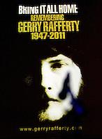 22/01/2012 Gerry Rafferty Remembered