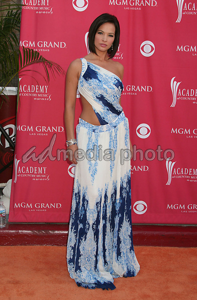 15 May 2007 - Las Vegas, Nevada - Tiffany Fallon. 42nd Annual Academy Of Country Music Awards held at the MGM Grand Garden Arena. Photo Credit: Byron Purvis/AdMedia