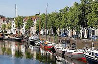 De Brede Haven in Den Bosch