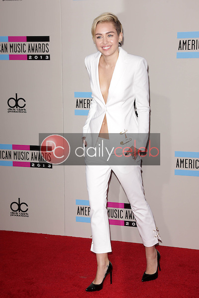 Miley Cyrus<br />