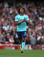 Bournemouth's Nathan Ake<br /> <br /> Photographer Rob Newell/CameraSport<br /> <br /> The Premier League - Arsenal v AFC Bournemouth - Saturday 9th September 2017 - The Emirates - London<br /> <br /> World Copyright &copy; 2017 CameraSport. All rights reserved. 43 Linden Ave. Countesthorpe. Leicester. England. LE8 5PG - Tel: +44 (0) 116 277 4147 - admin@camerasport.com - www.camerasport.com