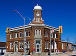 Gravenhurst, Historically designated Post Office / Clock tower