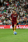 AS Roma's Aleksander Kolarov during Champions League match. September 19, 2018. (ALTERPHOTOS/A. Perez Meca)
