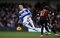 QPR v Reading 16-Feb-2014