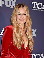 WEST HOLLYWOOD, CA - AUGUST 02: Cat Deeley arrives at the FOX Summer TCA 2018 All-Star Party at Soho House on August 2, 2018 in West Hollywood, California.<br /> CAP/ROT/TM<br /> &copy;TM/ROT/Capital Pictures