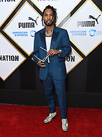 09 February 2019 - Los Angeles, California - Miguel. 2019 Roc Nation THE BRUNCH held at a Private Residence. Photo Credit: Birdie Thompson/AdMedia