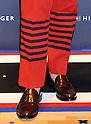 Tommy Hilfiger, Apr 16, 2012 : Fashion designer Tommy Hilfiger attends the Tommy Hilfiger Omotesando Flagship Store opening in Tokyo, Japan, on April 16, 2012.