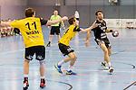 HC Elbflorenz - MSG Gross-Bieberau / Modau 28.03.2015
