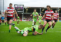 171007 Gloucester v Northampton Saints