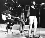 Ike & Tina Turner 1960's on Ready Steady Go