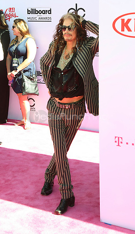 LAS VEGAS, NV - MAY 22: Steven Tyler attends the 2016 Billboard Music Awards at T-Mobile Arena on May 22, 2016 in Las Vegas, Nevada. Credit: Parisa/MediaPunch.