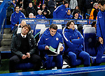 Antonio Conte manager of Chelsea during the Champions League Group C match at the Stamford Bridge, London. Picture date: December 5th 2017. Picture credit should read: David Klein/Sportimage