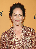 LOS ANGELES, CA - JUNE 11: Annabeth Gish, at the premiere of Yellowstone at Paramount Studios in Los Angeles, California on June 11, 2018. <br /> CAP/MPI/FS<br /> &copy;FS/MPI/Capital Pictures