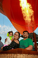 20171104 04 November Hot Air Balloon Cairns