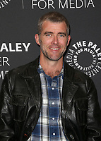 "BEVELY HILLS, CA - March 29: Paul Scheuring, At 2017 PaleyLive LA Spring Season - ""Prison Break"" At The Paley Center for Media  In California on March 29, 2017. Credit: FS/MediaPunch"