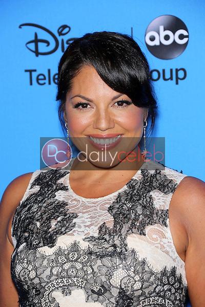 Sara Ramirez<br /> at the Disney/ABC Summer 2013 TCA Press Tour, Beverly Hilton, Beverly Hills, CA 08-04-13<br /> David Edwards/DailyCeleb.Com 818-249-4998