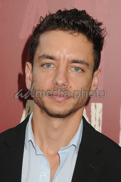 "10 June 2015 - Los Angeles, California - Andrew Perez. LA Film Festival 2015 Opening Night Premiere of ""Grandma"" held at Regal Cinemas LA Live. Photo Credit: Byron Purvis/AdMedia"