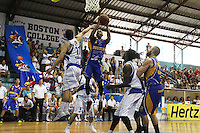 LNB 2013 Nacional -  Boston College vs Osorno