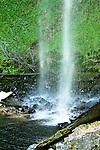 Shellburg Falls splashing down in July