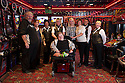 "20/11/15<br /> <br /> L/R: Alan Kent, Diane Kent, Lorna Cord, Helen Stockdale, Arron Kent, Simon Gudgeon, Wanda Kidd, Linda Lindsay, Gemma Wylie and Janet Neal.<br /> <br /> Thanks to the joint fundraising efforts of customers and staff at Cashino adult gaming centre on Station Street Burton-On-Trent, Arron Kent, a seventeen year old teenager from Swadlincote has received a new, customised powered wheelchair to help boost his mobility. <br /> <br /> Arron, who lives with his mum, Diane, dad Alan and sister Tabitha, suffers from Osteogenesis Imperfecta – a severe brittle bone disease which has seriously affected Arron's ability to walk. His condition means his bones break easily, often from mild trauma or with no apparent cause.  <br /> <br /> Arron currently has a basic powered wheelchair  but as his condition progresses the chair is becoming inadequate to meet Arron's growing needs. <br /> <br /> Arron's mum Diane said: ""We are very grateful to Cashino and CHIPS charity for providing Arron with a new state of art powered wheelchair. As he develops into adulthood, it is important that he maintains his independence, this powered wheelchair with features including adjustable height, tilt in space and excellent manoeuvrability will literally revolutionise Arron's life. <br /> <br /> Diane continues ""Arron is developing his hobby of showing rabbits and the rise and fall feature of his new wheelchair means he can now reach the judging tables without needing the assistance of another person.""<br /> <br /> Cashino, which operates 155 adult gaming centres across the country, is one of the main fundraisers for CHIPS, a charity set up on behalf of the casino and gaming industry, which aims to provide specialised wheelchairs for children and young people with severe mobility problems.<br /> <br /> Janet Neal, manager of Cashino Burton-On-Trent, presented Arron with his new wheelchair last Friday, 20th November 2015.<br /> <br /> Speaking after the presentation, Janet Neal said: ""Arron is a lovely young man and is so deserving of this wheelchair. It makes all the fundra"