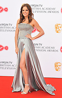 Alexandra &quot;Binky&quot; Felstead at the Virgin TV British Academy (BAFTA) Television Awards 2018, Royal Festival Hall, Belvedere Road, London, England, UK, on Sunday 13 May 2018.<br /> CAP/CAN<br /> &copy;CAN/Capital Pictures