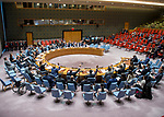 Security Council meeting:<br /> The situation in Somalia<br /> Report of the Secretary-General on the situation with respect to piracy and armed robbery at sea off the coast of Somalia (S/2017/859)