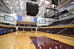GRAND RAPIDS, MI - MARCH 18: A general view of Van Noord Arena before the Division III Women's Basketball Championship held at Van Noord Arena on March 18, 2017 in Grand Rapids, Michigan. Amherst defeated 52-29 for the national title. (Photo by Brady Kenniston/NCAA Photos via Getty Images)