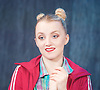 Disco Pigs <br /> by Enda Walsh<br /> at Trafalgar Studios, London, Great Britain <br /> press photocall <br /> 17th July 2017 <br /> <br /> <br /> <br /> <br /> Evanna Lynch&nbsp;<br /> Colin Campbell&nbsp;<br /> <br /> Evanna Lynch&nbsp;is known for her portrayal of Luna Lovegood in the Harry Potter film series,<br /> <br /> <br /> <br /> Born at the same time on the same day in the same hospital, Pig and Runt have been inseparable ever since. They speak in their own language, play by their own rules, and create a world for themselves in which boundaries blur between truth and illusion. Until, on their seventeenth birthday, they discover something more. As night falls, and the disco and drink takes hold, they spiral violently out of control.<br /> <br /> <br /> <br /> <br /> <br /> Photograph by Elliott Franks <br /> Image licensed to Elliott Franks Photography Services