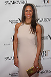 Misty Copeland arrives at the American Ballet Theatre 2017 Spring Gala at Lincoln Center in New York City on May 22, 2017. (Photo: Shawn Punch Photography)