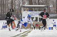 150206 Cabrini College - Men's Lacrosse vs Haverford