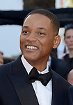17.05.2017; Cannes, France: WILL SMITH<br /> attends the premiere of &quot;Les Fantomes d'Ismael&quot; at the 70th Cannes Film Festival, Cannes<br /> Mandatory Credit Photo: &copy;NEWSPIX INTERNATIONAL<br /> <br /> IMMEDIATE CONFIRMATION OF USAGE REQUIRED:<br /> Newspix International, 31 Chinnery Hill, Bishop's Stortford, ENGLAND CM23 3PS<br /> Tel:+441279 324672  ; Fax: +441279656877<br /> Mobile:  07775681153<br /> e-mail: info@newspixinternational.co.uk<br /> Usage Implies Acceptance of Our Terms &amp; Conditions<br /> Please refer to usage terms. All Fees Payable To Newspix International