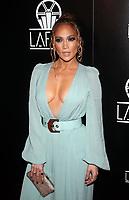 LOS ANGELES, CA - JANUARY 11: Jennifer Lopez, at the 2020 Los Angeles Critics Association (LAFCA) Awards Ceremony at the InterContinental Los Angeles Century City in Los Angeles, California on January 11, 2020.   <br /> CAP/MPI/SAD<br /> ©SAD/MPI/Capital Pictures