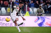 Paulo Dybala of Juventus <br /> Torino 1-12-2019 Juventus Stadium <br /> Football Serie A 2019/2020 <br /> Juventus FC - US Sassuolo 2-2 <br /> Photo Federico Tardito / Insidefoto