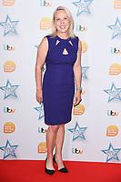 Jayne Torville<br /> at the 2017 Health Star awards held at the Rosewood Hotel, London. <br /> <br /> <br /> &copy;Ash Knotek  D3256  24/04/2017