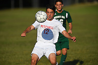 Mitchell MSoccer vs. Mount Ida 9/14/2016