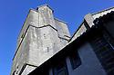 09/02/11 - SAINT FLOUR - CANTAL - FRANCE - Halles au Bleds - Photo Jerome CHABANNE
