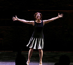 Karen Ziemba during the Broadway Opening Night performance Curtain Call for 'The Prince of Broadway' at the Samuel J. Friedman Theatre on August 24, 2017 in New York City.