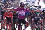 Stage 13 Reggio Emilia - Tortona