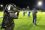 10.01.2020 Sportplatz Jeddeloh, Jeddeloh, GER, SSV Jeddeloh II, Trainingsauftakt 2020, im Bild<br /> <br /> Oliver Reck<br /> Foto © nordphoto / E.Patten